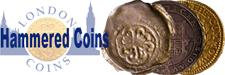 Realised Auction Prices for English Hammered Coins