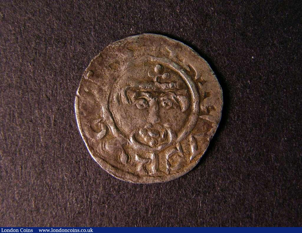 Penny Richard I Class 4b S.1348C moneyer Willem Fine : Hammered Coins : Auction 122 : Lot 1291