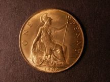 Penny 1908 : Buy and Sell English Coins : Auction Prices