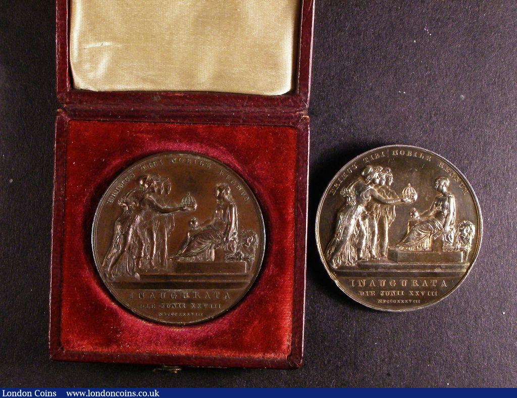 1837 : Buy and Sell Medals : Auction Prices