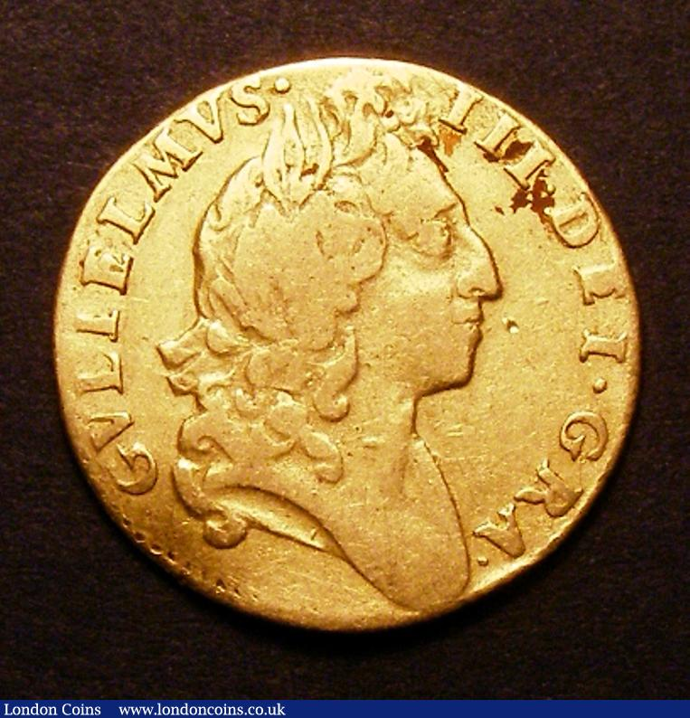 foto de Half Guinea 1701 : Buy and Sell English Coins : Auction Prices