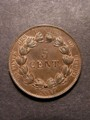 London Coins : A129 : Lot 779 : France 5 Centimes Essai Louis Phillipe I undated (1830-1848) UNC with lustre traces, Ex-London C...