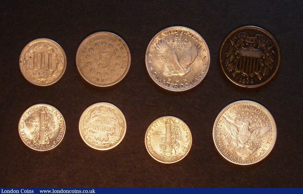 25c /& 50 cent UNC 5c 10c 5 coin 1970 BERMUDA First Decimal Coins set 1 cent