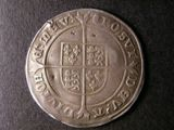London Coins : A134 : Lot 1790 : Shilling Edward VI S.2482  mintmark Tun Good Fine with a few digs