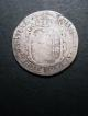 London Coins : A136 : Lot 1696 : Shilling Philip and Mary undated with mark of value and English titles only S.2501A VG/NVG with a ra...