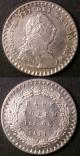London Coins : A138 : Lot 2820 : Three Shilling Bank Token 1811 26 Acorns ESC 408 NVF, One Shilling and Sixpence Bank Token 1811 ...