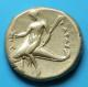 London Coins : A139 : Lot 1537 : Ar nomos. Calabria. Tarentum. C, 315-302 BC. Obv; Nude warrior on horseback holding two spea...