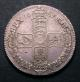 London Coins : A140 : Lot 1713 : Crown 1687 ESC 78 NEF with a small flaw after II