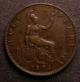 London Coins : A140 : Lot 2050 : Halfpenny 1874 Freeman 314 dies 8+J Good Fine/Fine, Rated R16 by Freeman