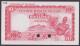London Coins : A140 : Lot 620 : Nigeria Federation 10 shillings issued 1958, Colour trial in red No.125, series E/1 0000000&...