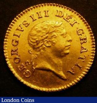 Third Guinea 1806 S.3740 CGS EF 65 : Certified Coins : Auction 140 : Lot 941