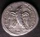 London Coins : A141 : Lot 1060 : Tetradrachm Hadrian Cilicia, Aegeae Rev. Eagle facing, head right, goat in exergue, ...