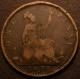 London Coins : A141 : Lot 1953 : Penny 1874H Freeman 76 dies 7+I VG Very Rare rated R17 by Freeman