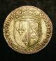 London Coins : A142 : Lot 1199 : Mary Queen of Scots (1553-58), silver gilt 28mm, obv. Shield of Scotland, rev. vine &...