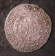 London Coins : A142 : Lot 1811 : Groat Charles I Aberystwyth mint mintmark Plume S.2891 GVF and pleasing