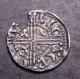 London Coins : A142 : Lot 1877 : Penny Henry III Class Ia ANG LIE TER CI'/HENRICVS:REX, no moneyer (Nicholas of St. Alban...