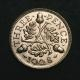 London Coins : A142 : Lot 2874 : Silver Threepence 1928 stated by the vendor to be a Proof the obverse fields certainly prooflike and...