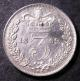London Coins : A142 : Lot 803 : Silver Threepence 1869 ESC 2075C CGS 70