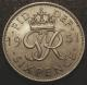 London Coins : A142 : Lot 823 : Sixpence 1951 ESC 1838D CGS 85 the joint finest of 7 examples thus far recorded by the CGS Populatio...