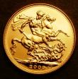 London Coins : A143 : Lot 2627 : Sovereign 2009 Bullion issue S.4433 BU