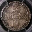 London Coins : A143 : Lot 2708 : Shilling 1720 Plain in angles PCGS MS63