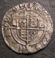 London Coins : A144 : Lot 1157 : Halfgroat Henry VIII York Mint Archbishop Lee S.2348 Good Fine with some surface marks, shows multip...