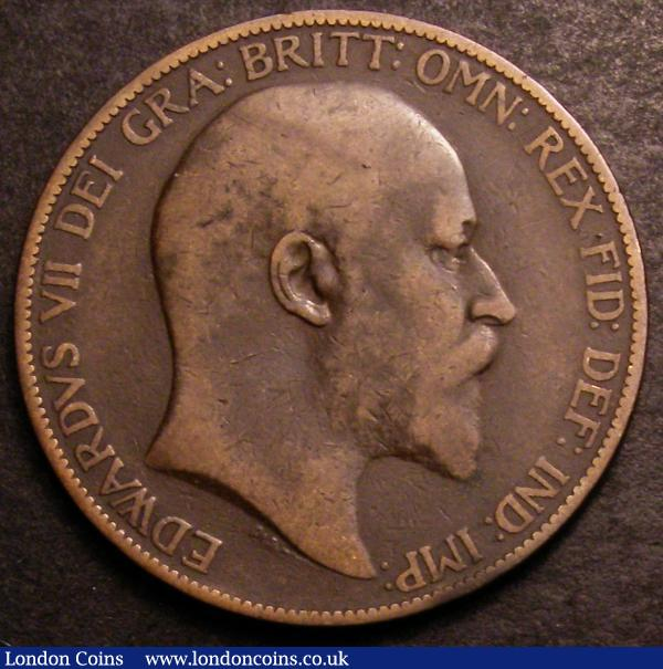 Penny 1903 : Buy and Sell English Coins : Auction Prices
