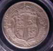 London Coins : A144 : Lot 2208 : Halfcrown 1902 Matt Proof ESC 747 PCGS PR63