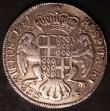 London Coins : A144 : Lot 643 : Malta 30 Tari 1781 KM#327 Fine, once cleaned
