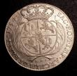 London Coins : A146 : Lot 1326 : Poland Thaler 1754 EDC GF/NVF surprisingly unlisted by Krause, we note the smaller denominations of ...