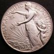 London Coins : A146 : Lot 1456 : USA Half Dollar Commemorative 1915S Panama-Pacific Exposition Breen 7431 EF
