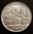 London Coins : A146 : Lot 1470 : USA Half Dollar Commemorative 1936S San Francisco Oakland Bay Bridge Opening Breen 7555UNC and lustr...
