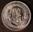 London Coins : A146 : Lot 2511 : Threepence 1943 choice BU and graded 90 by CGS a key date rarity in choice grade desirable thus, ESC...