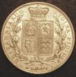 London Coins : A147 : Lot 2623 : Halfcrown 1881 ESC 707 Lustrous UNC with a few light contact marks, a most attractive piece with ple...