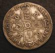 London Coins : A147 : Lot 3015 : Shilling 1663 First Bust ESC 1022 Good Fine/Fine