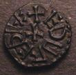 London Coins : A148 : Lot 1435 : Styca, Anglo-Saxon, Northumbria Aethelred II second reign S.865 moneyer FORDRED About EF