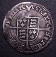 London Coins : A148 : Lot 1509 : Groat Mary S.2492 mintmark Pomegranate VG