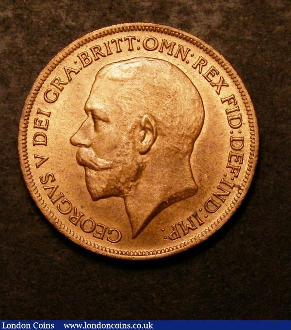 Penny 1919H : Buy and Sell English Coins : Auction Prices