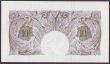 London Coins : A148 : Lot 62 : Ten shillings Peppiatt mauve B251 issued 1940 series S03D 409717, about UNC