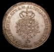 London Coins : A149 : Lot 1228 : Italian States - Sicily Lira 1806 Good EF Craig 47.2