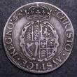 London Coins : A149 : Lot 1778 : Sixpence Charles I S.2875 York Mint, mintmark Lion NVF and pleasing, on a full round flan