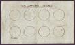 London Coins : A149 : Lot 227 : British Prisoner of War Camps 2 shillings, unissued series No.485863, used during WW2 by German &...
