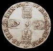 London Coins : A149 : Lot 2507 : Shilling 1697C Third Bust ESC 1104 S.3507 VF or better, indicated as 'scarce' by the ESC, ...