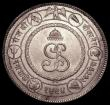 London Coins : A150 : Lot 1029 : Indian Princely States - Bikanir VS1994 (1937) Nazarana Rupee X#M1 (formerly KM#73) EF with a few co...
