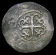 London Coins : A150 : Lot 1790 : Penny Stephen Cross Moline Watford type S.1278 portrait Fine or better with much of the legend missi...