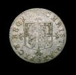 London Coins : A150 : Lot 2543 : Maundy Threepence Charles II undated milled issue ESC 1958 VF