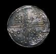 London Coins : A151 : Lot 1068 : Ireland Hiberno-Norse, Penny type VI, Late and degraded Imitation of Long Cross Coins, (c.1095-1110)...