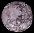 London Coins : A151 : Lot 2074 : Halfcrown Charles I Tower Mint under the King, Group IV, fourth horseman, foreshortened horse S.2779...