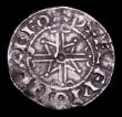 London Coins : A151 : Lot 2103 : Penny William I Bonnet type S.1251 Oxford Mint, moneyer Aelfpi [ ] (Aelfwig or Aelfwine) Good Fine w...
