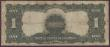 London Coins : A151 : Lot 577 : USA $1 Silver Certificate dated 1899 series N94037514A, signed Speelman & White, eagle at centre...